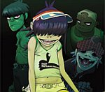 Gorillaz To Stream Second London Gig Online