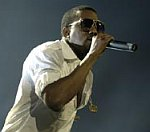 Kanye West Plays Surprise Gig On US Plane