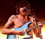 Biffy Clyro, Plan B Join Oxegen Festival Line-Up