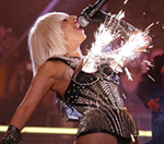 Lady Gaga Extends Monster Ball Tour Into April 2011