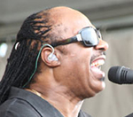 Stevie Wonder Appointed UN Peace Promoter