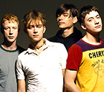 New Blur Song Is 'Wonderful Summer Tune'