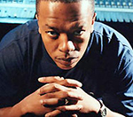 Dr Dre Hooks Up With Jay-Z For First Single From 'Detox'