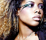 Kelis Joins Interscope To Release New David Guetta-Produced Album