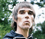 Ian Brown Records Vocals For Alex Metric, Steve Angello's 'Open Your Eyes'