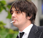 Pete Doherty Learning To Waltz For Charlotte Gainsbourg Film