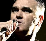 Morrissey To Release Two Unheard Songs
