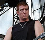 Josh Homme: 'Them Crooked Vultures Hope To Record Second Album'