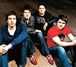 Snow Patrol Announce 2010 Homecoming Concert At Ward Park
