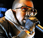 Kanye West To Play Oya Festival 2011