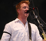 Them Crooked Vultures Give Away New Song Via iTunes