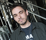 DJ AM To Make Posthumous Appearance In Iron Man 2