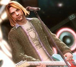 Nirvana Stars 'Dismayed and Disappointed' By Kurt Cobain's Use On Guitar Hero 5