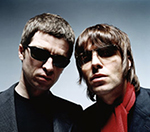 Liam And Noel Gallagher 'Sharing Former Oasis Bandmates'