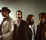 Grinderman To Join Pulp At Primavera Sound Festival 2011