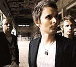 Muse Plan 'Nirvana Style' Film Of Life On The Road
