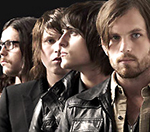 Kings Of Leon Defend Playing New Songs On Tour