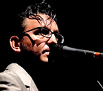 Richard Hawley Joined By Elvis Presley's Daughter At Shepherds Bush Empire