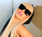 Lady Gaga Fan 'Forces' Neighbour To Sleep In Garden Shed