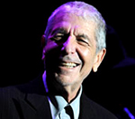 Leonard Cohen Performs First Show In Israel Since 1975