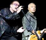 U2 360 Degree World Tour Crowned Best Stage Show