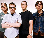 Weezer Announce July London Gig
