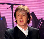 Sir Paul McCartney Announces UK And Ireland Stadium Tour