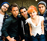 Josh Farro: Paramore Became All About Hayley Williams