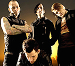 Good Charlotte Added To Sonisphere Festival Line-Up