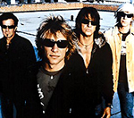 Bon Jovi To Headline Hard Rock Calling 2011