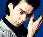 Nick Cave And Sons Involved In Car Crash