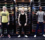 The Prodigy To Release Milton Keynes Bowl Film In Cinemas Next Month