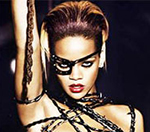 Rihanna Single Leaks Online Ahead Of Release