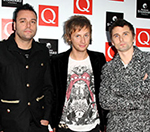 Muse, Kasabian, Robert Plant Triumph At Q Awards 2009