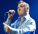 Morrissey To Continue UK Tour At The Royal Albert Hall