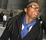Lil' Wayne Sentencing Delayed For A Third Time