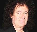 Queen's Brian May: 'I'd Love To Play Glastonbury With Robert Plant'