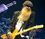 ZZ Top's Billy Gibbons Travelled To O2 Arena Show By Tube