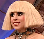 Pottymouth Lady Gaga Lands MTV In The Brown Stuff