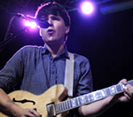 Vampire Weekend Confirmed For Glastonbury Festival