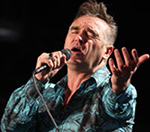 Morrissey Promoters Hope To Restage Abandoned Liverpool Echo Arena Gig