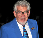 Rolf Harris And Kate Bush Record Irish Song Together