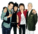 Ronnie Wood: The Rolling Stones Will Keep Playing Forever