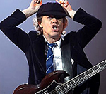 AC/DC To Headline Friday Night Of Download Festival?