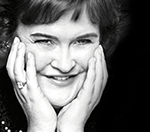 Susan Boyle Battling Coldplay and Leona Lewis For Fastest Selling UK Album Title