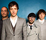 OK Go To Stream Gig Live Online Tonight (April 29)
