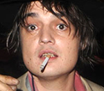 Pete Doherty Sings Nazi Anthem At Germany Gig