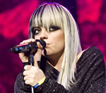 Lily Allen Pulls Out Of Mencap Big Noise Due To Illness