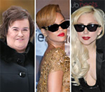 Susan Boyle Outsells Lady GaGa, Rihanna To Take US Number One