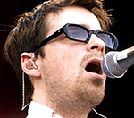 Weezer's Rivers Cuomo Covers The Beach Boys 'God Only Knows'